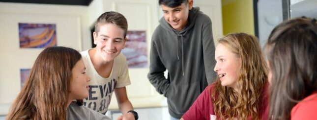 English summer camps in Malta for teenagers and juniors