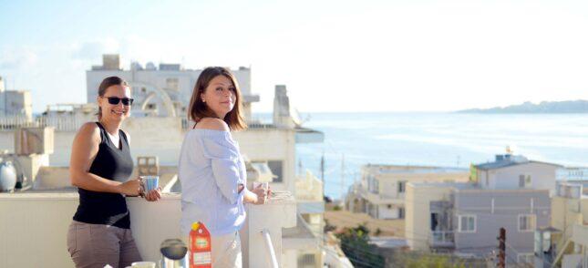 Местная жизнь на Мальте