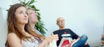 Elena's Erfahrung als internationale Studentin auf Malta