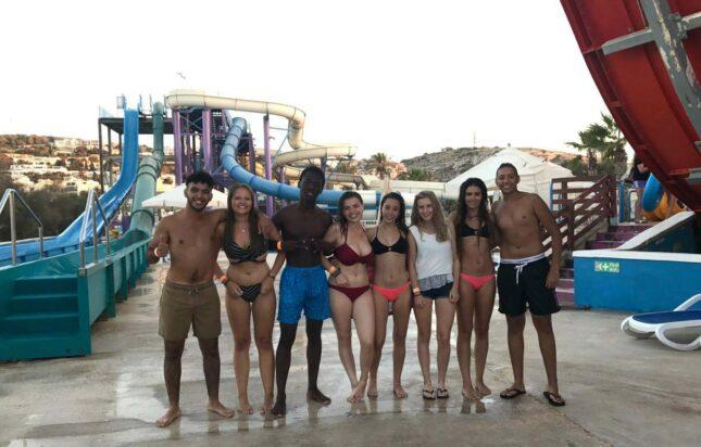 Můj letní studijní zážitek na Maltě