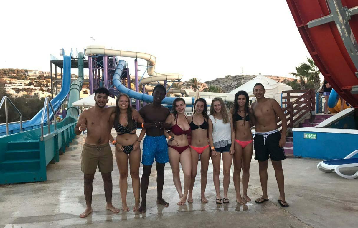 Malta'daki yaz okulu deneyimim