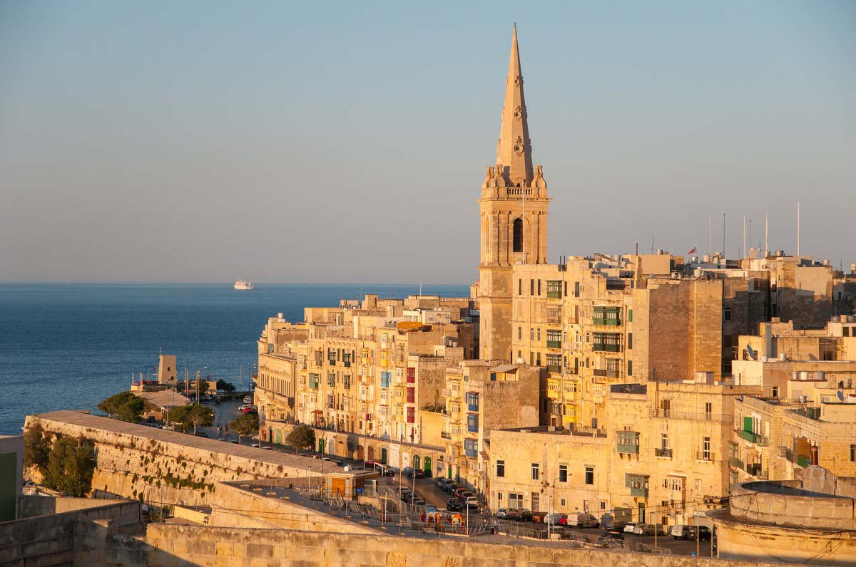 Our BELS Malta blog about English and Malta and Gozo