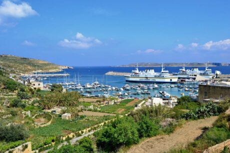 Our options for student accommodation in Gozo