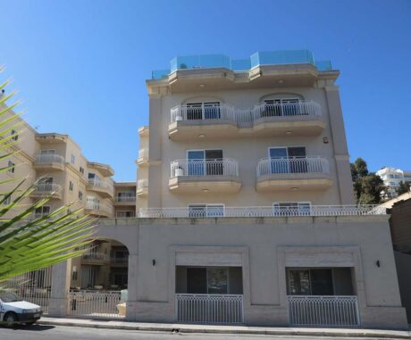 Our residences student accommodation in Malta