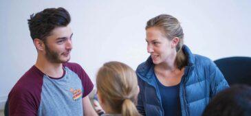 Навчальні програми для Молоді у школах англійської BELS Мальта