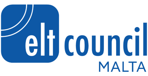 Malta elt council colour logo