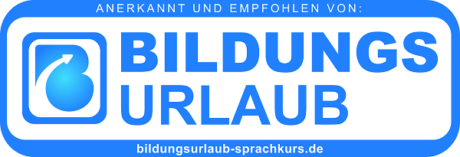 Official bildungurlaub logo for BELS