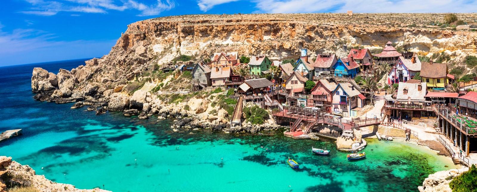 popular family attractions in malta