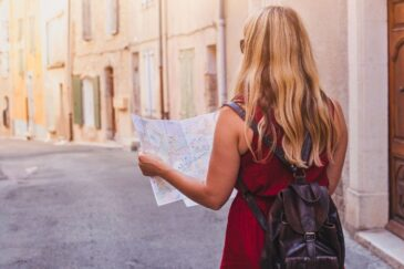 Learning English for tourism in Malta and Gozo