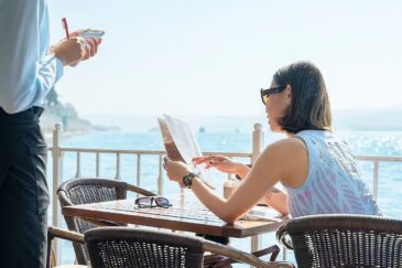English for restaurants and catering for tourism in Malta