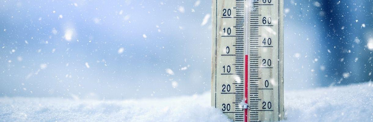 Frasi e modi di dire in inglese sul freddo