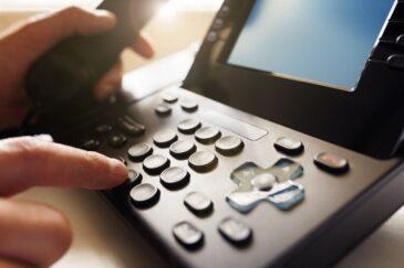 imparare l'inglese per le telefonate al lavoro